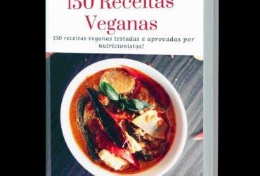 150 Receitas Veganas