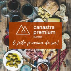 Empório Canastra Premium