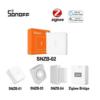 Kit Automação Residencial Sonoff Zigbee Alexa Google Home