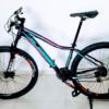 Bicicleta Alumínio Aro 29 Quadro 17 Feminina Alfameq Pandora